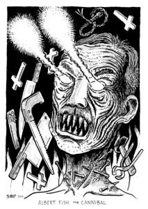 Albert Fish the Cannibal