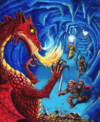 Dragonden 300dpi scan cropped