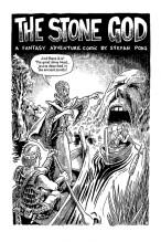 stone god p1