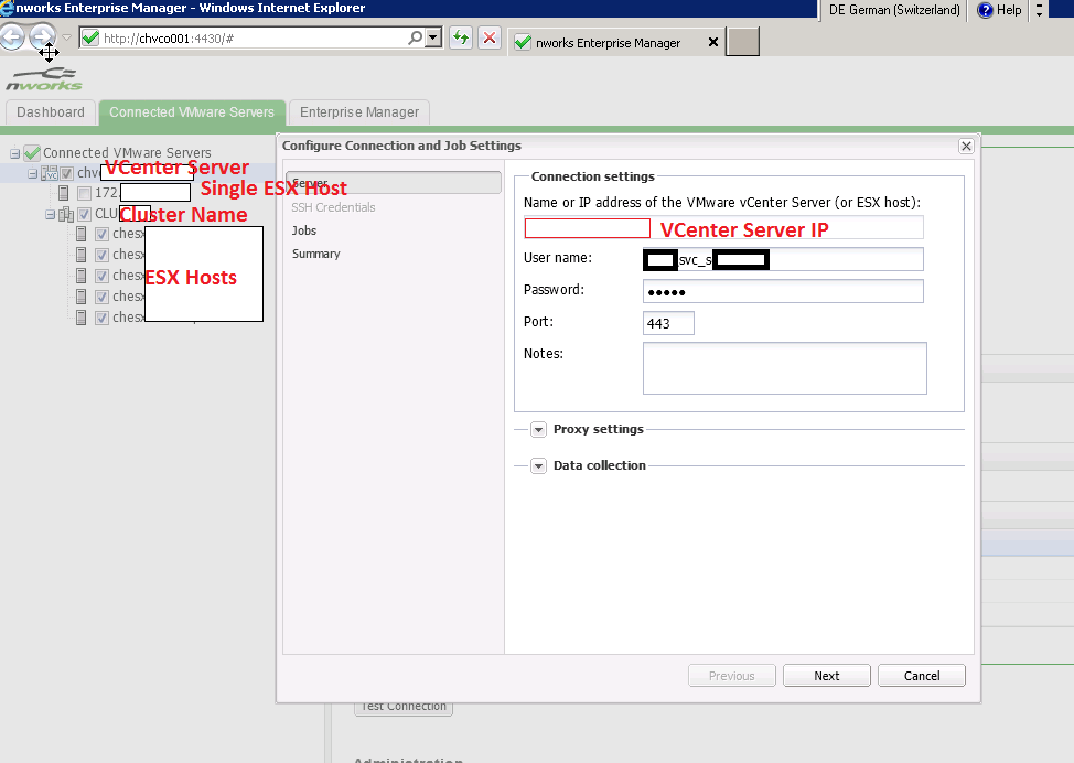 SCOM 2012 Veeam MP for VMware 5 7 – Part 1 Setup & Config