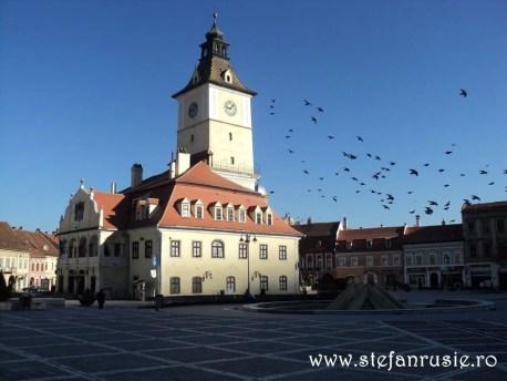 Piața Sfatului, Brașov