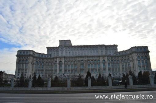 Palatul Parlamentului