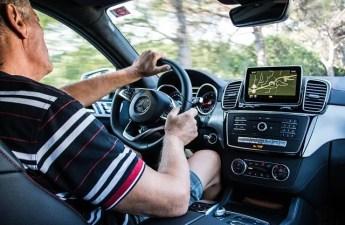 conducator auto uber