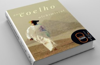 Alchimistul, Paulo Coelho