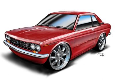 car wars 3, car drawings, car art, artistic car drawings,