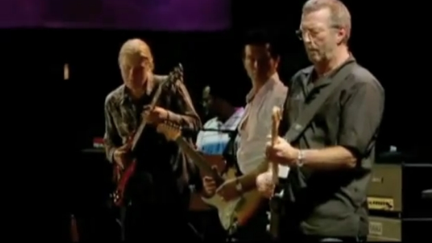 Eric Clapton, Derek Trucks – Little Queen Of Spades