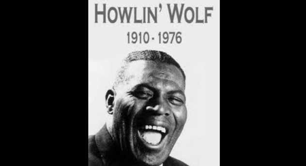 Howlin' Wolf – Killing Floor