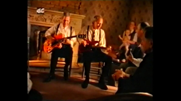 Mark Knopfler, Chet Atkins – Poor Boy Blues