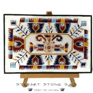Декоративни пана и панели за стена, шевици, рисувани мотиви български шевици
