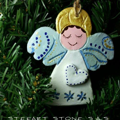 подаръчи, ангелче, играчки за деца, подаръци, коледа, елха , декорация за дома.