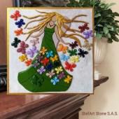 Картина за стена Фея