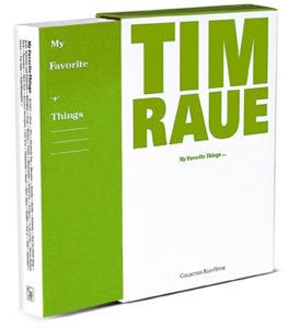 Raue_My_favorite_things_Schuber_3D 72