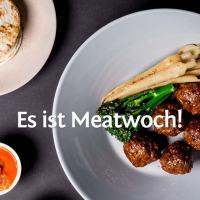 Meatwoch: Ein Gericht von Daniel Achilles