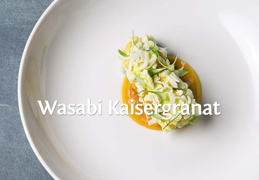 Wasabi Kaisergranat