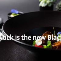 Black is the new Black - RAK Porzellan