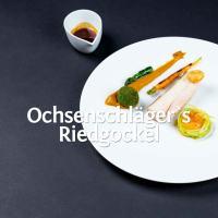 Ein Signature Dish von Tobias Schmitt