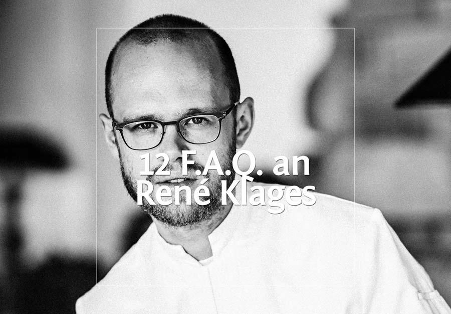 René Klages