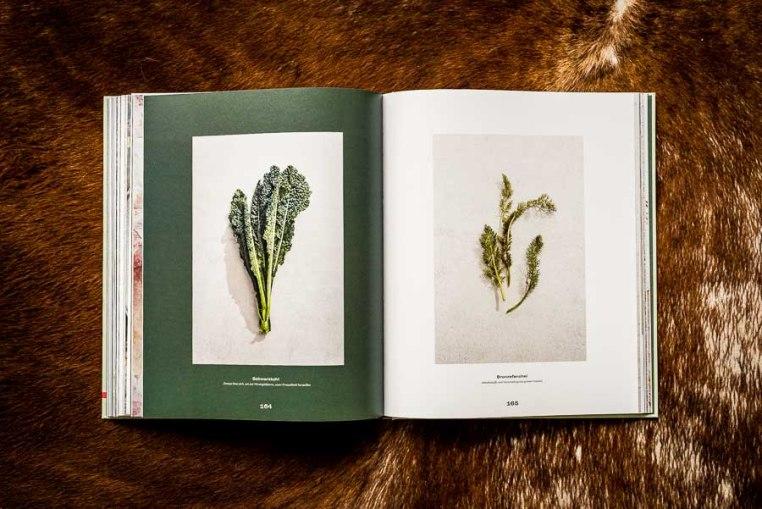 Vegetarisch - Green Glamour