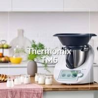 Heimlich, still und leise... der neue Thermomix TM6