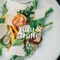 Yuzu & Trüffel
