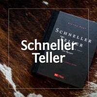 Schneller Teller • Stevan Paul