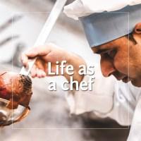 Der Beruf Koch im Fokus