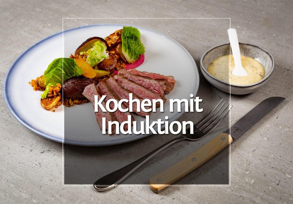 Induktionskochfeld