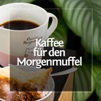Kaffee für den Morgenmuffel mit der Hario V60