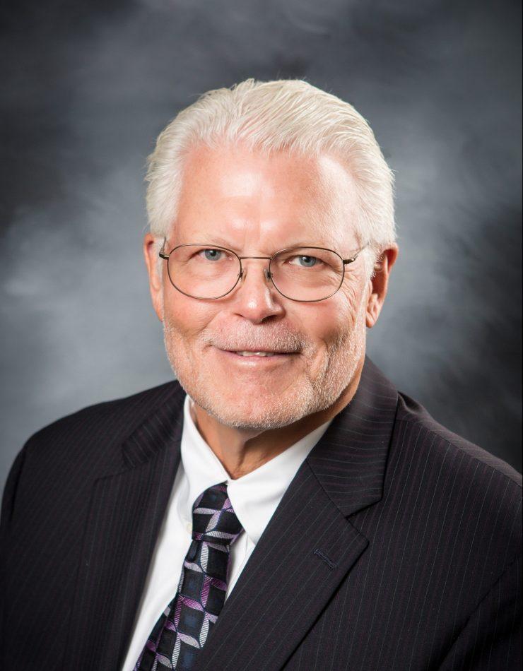Doug Steffensmeier