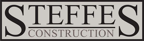 Steffes Construction Logo