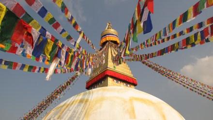 Nepal (Part 2) – Swayambunath, Bhaktapur dan Boudhanath