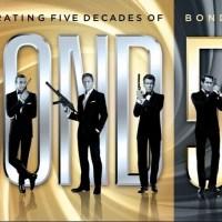 Bond by Flmr & friends 2013!