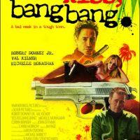 Sommarklubben: Kiss Kiss Bang Bang (2005)
