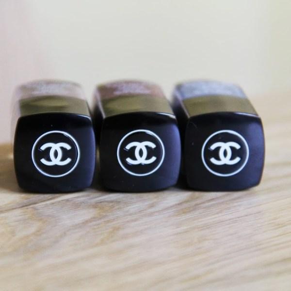 Chanel Fall Polish Favorites