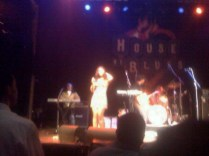 Live @ House of Blues: Sunset Strip