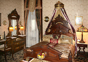 Bed & Breakfast Room