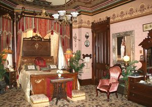 Amelia's Suite