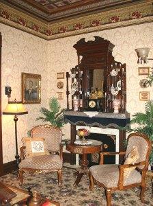 Gold Medal Room