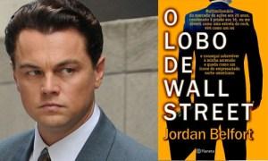 o lobo de wallstreet livro filme