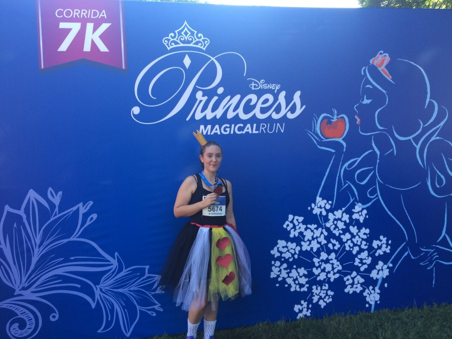 Princess Magical Run 2016670