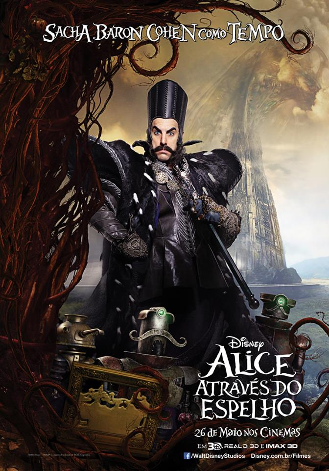 alice atraves do espelho alice thought the looking glass1536746_1137393509615582_1874156265749287906_n