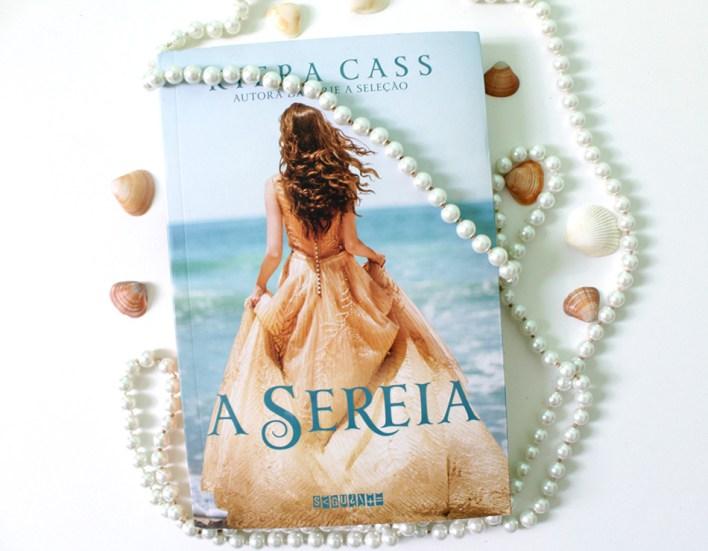 A sereia kiera cass resenha literaria