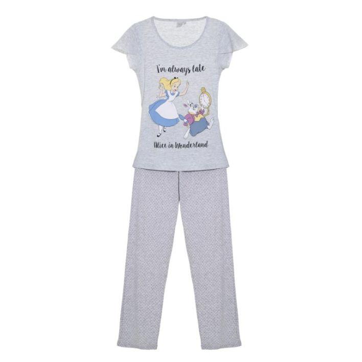 pijama coleção alice através do espelho para riachuelo e disney 69,902