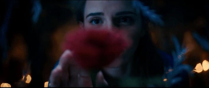 primeiro teaser filme a bela e a fera disney 20175