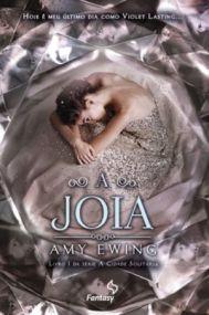 bienal do livro 2016 autor a joia amy ewing