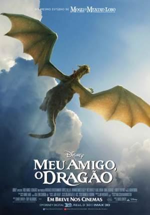 meu amigo, o dragao remake1