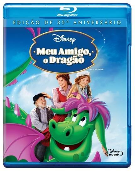 meu amigo o dragao