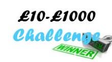 £10-£1000-Winner