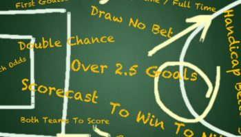 Building a Poisson Probability Football Betting Model - (Part I
