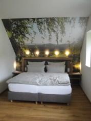 Weingut Perner Doppelbettzimmer
